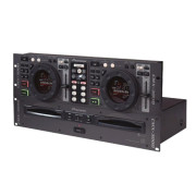 View and buy PIONEER CMX-3000 Dual CD Player online