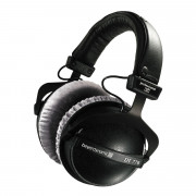 View and buy BEYERDYNAMIC DT770 PRO 80 Ohm Closed Back Monitoring Headphones online