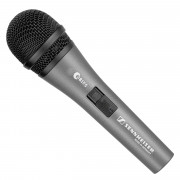 View and buy SENNHEISER E815SX Microphone with XLR Cable online