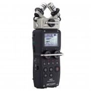 View and buy ZOOM H5 Portable Recorder with Interchangeable Mics online