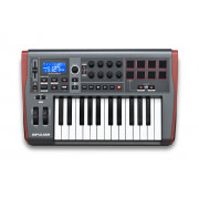 View and buy NOVATION IMPULSE 25 MIDI Keyboard Controller online