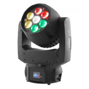 View and buy Chauvet INTIM-WASH-ZOOM-350IRC online