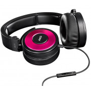 View and buy AKG K619 Headphones - Pink  online
