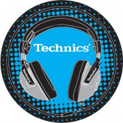 View and buy DMC Technics Cans Slipmats MCANS Pair online