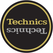 View and buy DMC Technics Limited Gold Slipmats MCLTD Pair online