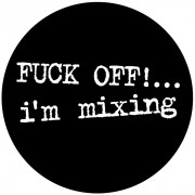 View and buy DMC I'm Mixing Slipmats MOFF Pair online