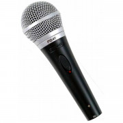 View and buy SHURE PG48-QTR online