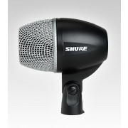 View and buy SHURE PG52-XLR online