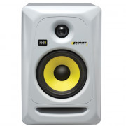 View and buy KRK Rokit 5 G3 White Active Studio Monitor online