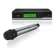 View and buy SENNHEISER XSW35 Handheld Wireless Mic System online
