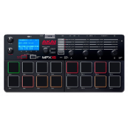 View and buy Akai MPX16 Sample Pad Controller  online
