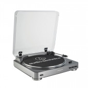 View and buy Audio Technica AT-LP60-USB LP-to-Digital Recording System online