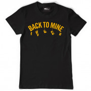 View and buy DMC Technics Back to Mine T-Shirt D082B Large online