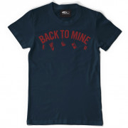 View and buy DMC Technics Back to Mine D082 Navy online
