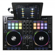 View and buy RELOOP Beatpad 2 DJ Controller for iPad, Mac/PC & Android online