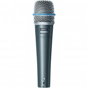 View and buy SHURE Beta 57A Premium Dynamic Microphone online