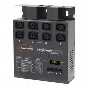 View and buy Transcension DMX Digital Dimmer Pack With IEC Outputs (BOTE27) online