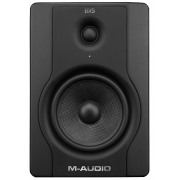 View and buy M-Audio BX5 D2 Active Monitor Speaker online