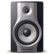 "View and buy M-AUDIO BX8 Carbon Active 8"" Studio Monitor online"