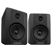 View and buy M-Audio BX8 D2 Active Studio Monitor ( pair ) online