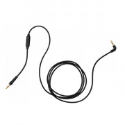 View and buy AIAIAI C06 Straight Cable w/ 3 Button Inline Mic for Apple Devices - 1.2m online
