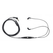 View and buy Shure CBL-M-K-EFS Shure Earphone Accessory Cable with R/C  online