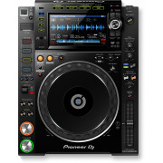 View and buy Pioneer DJ CDJ-2000-NXS2 Digital Media Player - Plus FREE Flight Case online