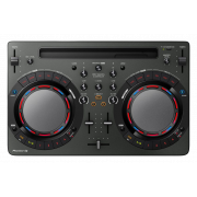 View and buy Pioneer DJ DDJ-WEGO4K DJ Controller For iPad & Computer - Black online