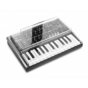 View and buy Decksaver Cover for Arturia Microbrute online