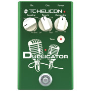 View and buy TC Helicon Duplicator Stompbox online