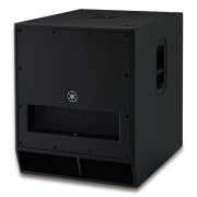 "View and buy Yamaha DXS18 18"" Subwoofer online"