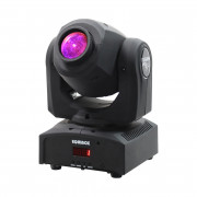 View and buy Equinox Fusion Spot Max Moving Head ( EQLED007 ) online