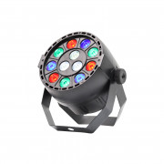 View and buy Equinox MicroPar RGBW LED Wash Light ( EQLED130 ) online