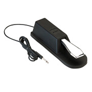 View and buy Yamaha FC4 Piano Style Sustain Pedal online