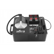 View and buy Chauvet DJ  Geyser P6 vertical LED smoke machine online