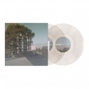 View and buy Serato Glass Series Vinyl Pair - Clear online