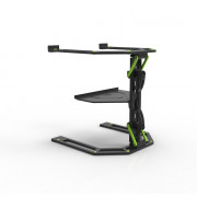 Buy the Gravity LTS 01 B Adjustable Laptop Controller Stand online