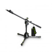 View and buy Gravity MS 3122 HDB Short Heavy Duty Microphone Stand online