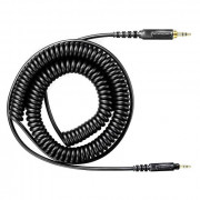 View and buy Shure HPACA1 Replacement Coiled Cable For SRH440 / 840 / 940 / 750DJ online