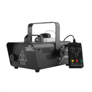 View and buy Chauvet DJ Hurricane 1200 Fog Machine online