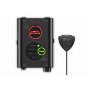 View and buy IK Multimedia iRig Acoustic Stage Digital Microphone System For Acoustic Guitar online