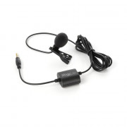 View and buy IK Multimedia iRig Mic Lav Clip-On Mic online