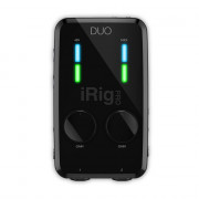 View and buy IK Multimedia iRig Pro DUO online