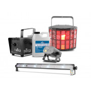 View and buy Chauvet DJ JamPack Gold Lighting package online