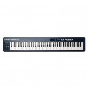 View and buy M-AUDIO Keystation 88 (2014) MIDI Controller online