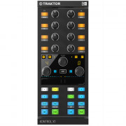 View and buy Native Instruments Traktor Kontrol X1 MK2 Controller  online