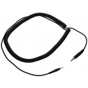 View and buy KRK KNS Coiled Headphone Cable for KNS6400/8400 - 2.5m  online