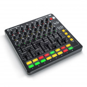 View and buy Novation Launch Control XL MIDI Controller - Black online