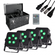 View and buy LED Uplighting Bundle 1 online