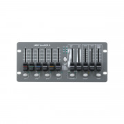 View and buy LEDJ VersiLED 6 DMX Controller (LEDJ322) online